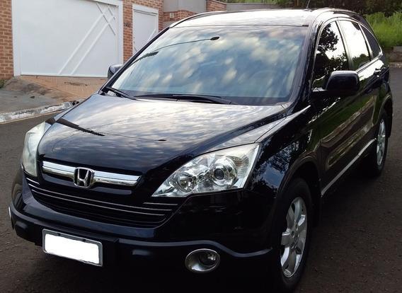 Honda Crv Lx 2.0 16v 2wd 2009