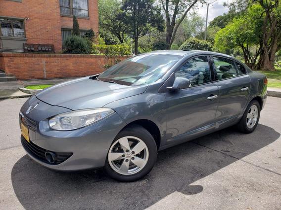 Renault Fluence Mt 2.0cc