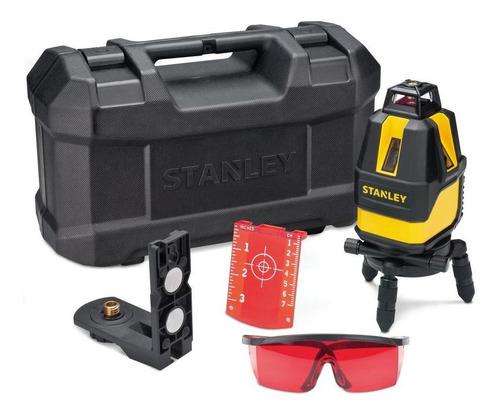 Nivelador Laser Multi-linhas Com Kit Stht77521-la - Stanley