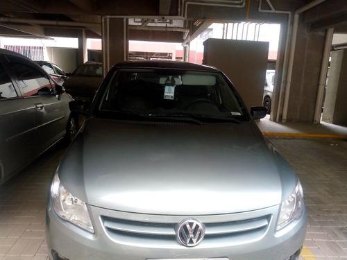 Imagem 1 de 3 de Gol G5 Volkswagen G5