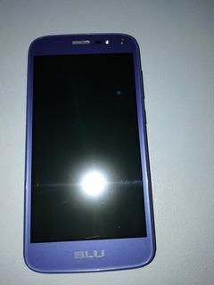 Celular Blu C5 Para Piezas O Reparación Pantalla Blanca