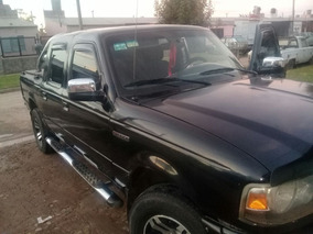 Ford Ranger 2.8 Cd Xl Plus 4x2 2007