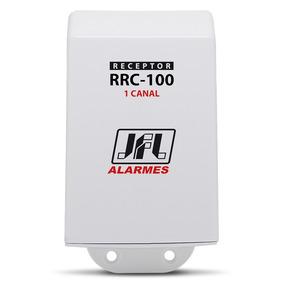 Receptor Programável Rrc-100 Jfl