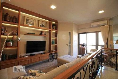 Imagem 1 de 18 de Apartamento À Venda No Vila Imperial Com 85m², - Rio Preto - V6632