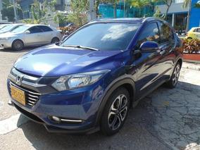 Honda Hrv Wagon