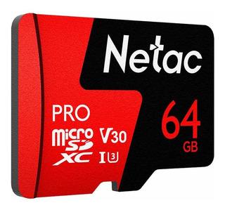 Tarjeta De Memoria Micro Sd G Uhsi U V Pro Tarjeta Micr...