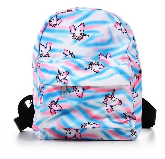 Mochila Teen Bolso Fight For Your Right Hombre Mujer Niño