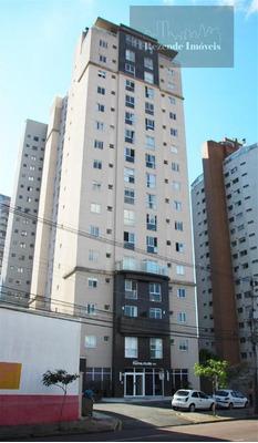 Apartamento Com 1 Quarto À Venda, 33 M² Decorado - St0022