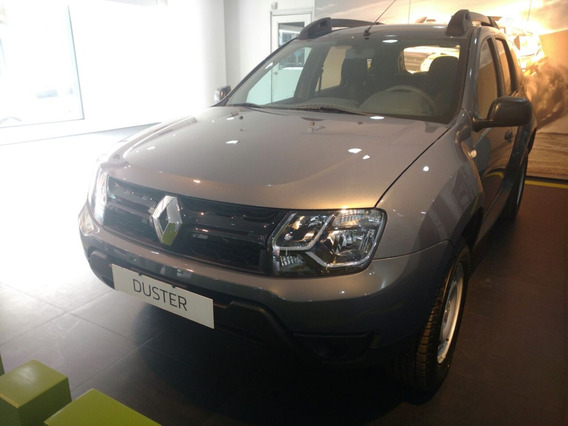 Renault Duster 1.6 4x2 Expression Financiamos Tasa 0% 9,9 Hc