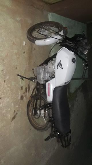 Honda Todooy 125
