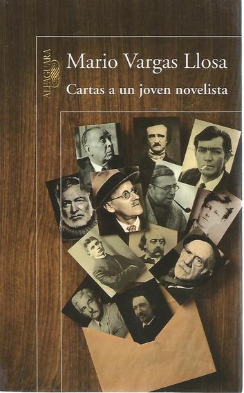 Cartas A Un Joven Novelista - Mario Vargas Llosa [lea]