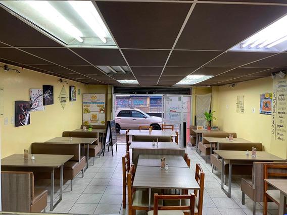 De Oportunidad / Se Vende Negocio / Restaurante Marisquería