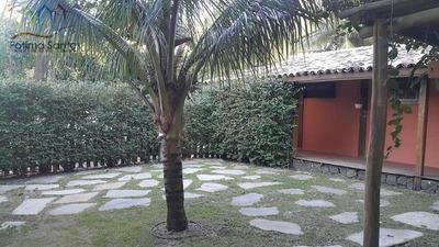 Casa Para Venda, 1 Dormitórios, Praia Grande - Ilhabela - 162