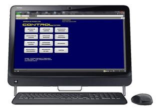 Software De Facturación Electrónica - Control Factura