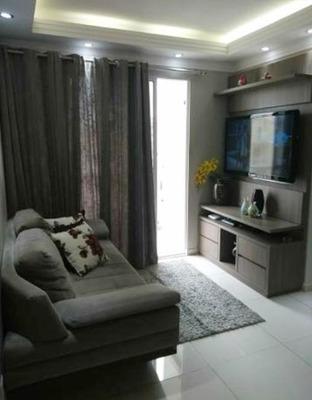 Apartamento Em Parque Prado, Campinas/sp De 51m² 3 Quartos À Venda Por R$ 260.000,00 - Ap210724