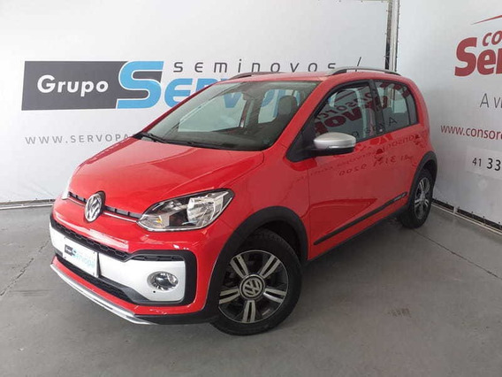 Volkswagen Vw/up Cross Mdv