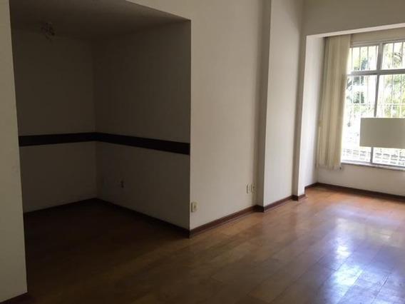 Apartamento Em Ingá, Niterói/rj De 118m² 3 Quartos À Venda Por R$ 590.000,00 - Ap215182