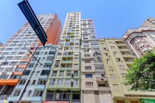 Apartamento - Centro Historico - Ref: 22147 - V-22147