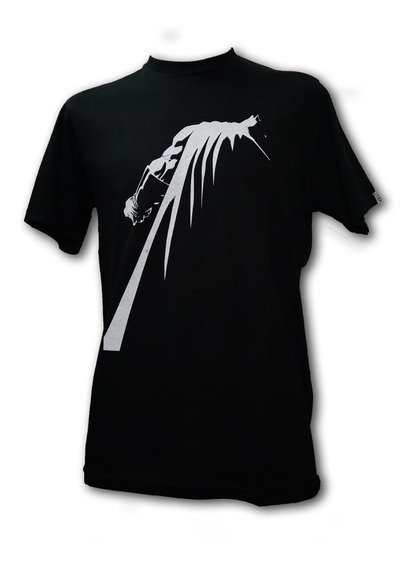 Remera, Dc, Batman Dark Knight 3 Original Licencia Oficial