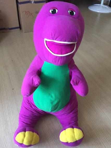 Pelucia Barney Extra Grande Original