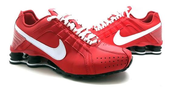 Tênis Nike Sxhox Junior Importado Varias Cores Promoção