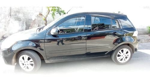 Imagem 1 de 8 de Chevrolet Agile 1.4 Mpfi Ltz 8v