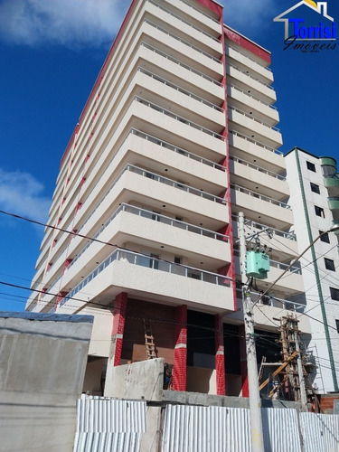 Imagem 1 de 19 de Apartamento Em Praia Grande, 02 Dormitórios, Aviação, Ap02988 - Ap02988 - 70033869
