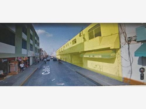 Imagen 1 de 3 de Terreno Comercial En Venta Merida Centro