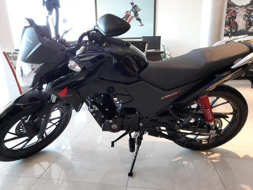 Honda Twister 125 F Precio + Cuotas C/tarjeta Motopier Pilar