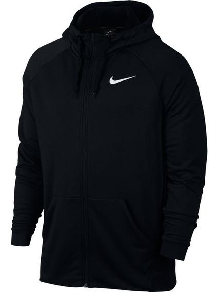 Jaqueta Masculina Nike Dry Hoodie Fz Com Capuz