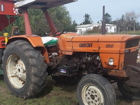 Vendo O Permuto Tractor Fiar 850 Italiano,