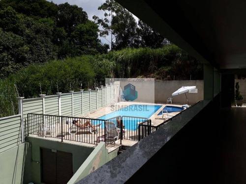 Apartamento Jd Nova Europa - Campinas - Ap1313