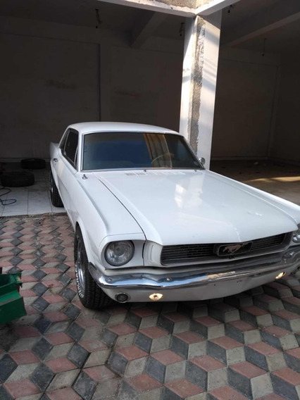 Ford Ford Mustang