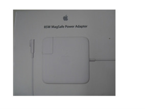 Carregador Apple Magsafe 85w Mc556e/b