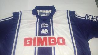 Jersey Rayados Aba Sport Original