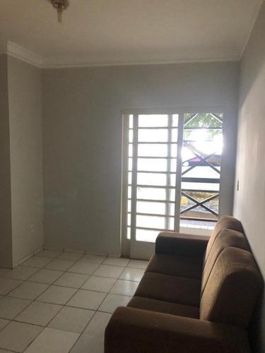 Imagem 1 de 6 de Condomínio Residencial Vila Romana - Pi - Ap0043_fire