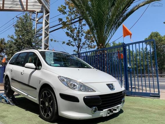 Peugeot 307 D-sign 5p 1.6 2007