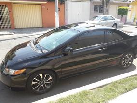 Honda Civic D Lxs Sedan 5vel Mt 2007