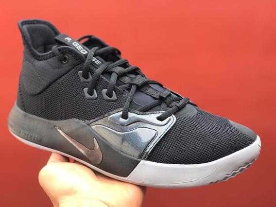 Nike Pg 3 Iridescent 30 Mex Lebron Jordan Kd Kyrie Nba Paul