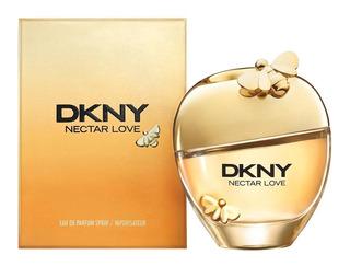 Perfume Importado Mujer Dkny Nectar Love Edp - 100ml