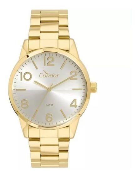 Relógio Condor Co2035kvb-4k - Dourado
