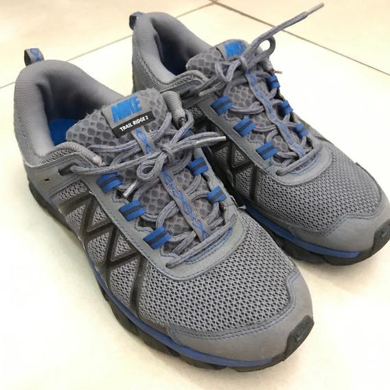 Tênis Nike Trail Ridge 2 Usado Mas Novo
