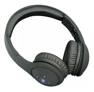 Auriculares Microfono Recargable Ps3 Ps4 Pc Bluetooth Nfc