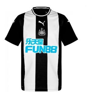 Camisa Newcastle Fc - Promoção
