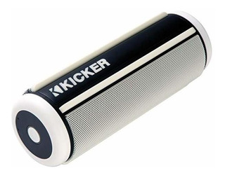 Parlante Kicker Kpw2 Bluetooth White