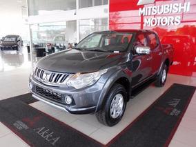 Mitsubishi All New L200 Triton Sport Hpe 2.4 16v 0km