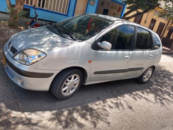 Renault Scénic 2003