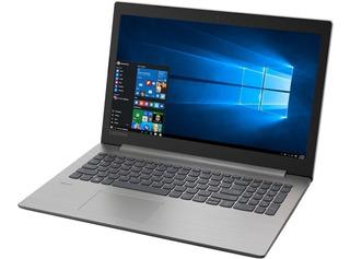 Notebook Lenovo Amd A6-9225-8gb-128ssd-garantia!