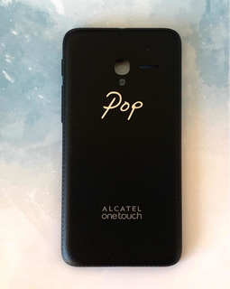 Capa Traseira Alcatel Pop One Touch