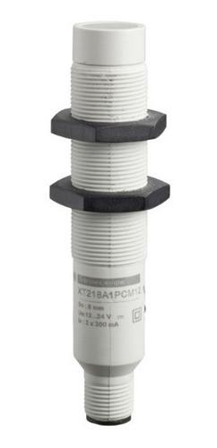 Sensor Capacitivo Diametro M30 Pnp Na+nf; Schneider Xt230a1p